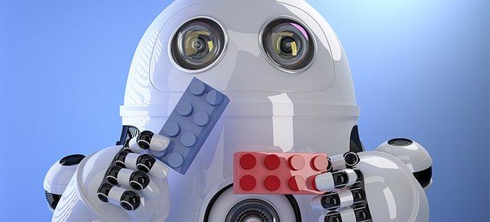 Der Hausbau der Zukunft – Zwischen Roboter und 3D-Drucker