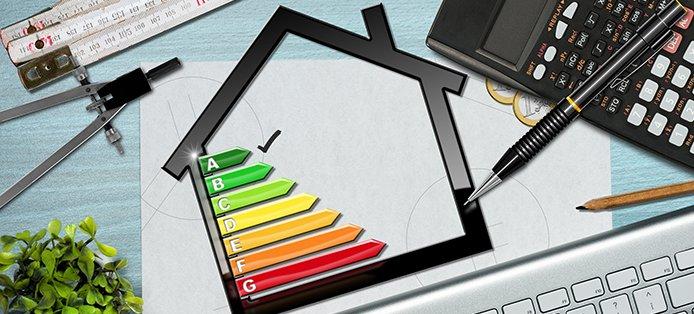Energetische Anforderungen dürfen nicht durch das neue GEG aufgeweicht werden!