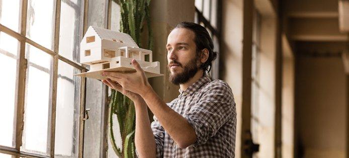 Tipps Hausbau für energieeffiziente Bauplanung