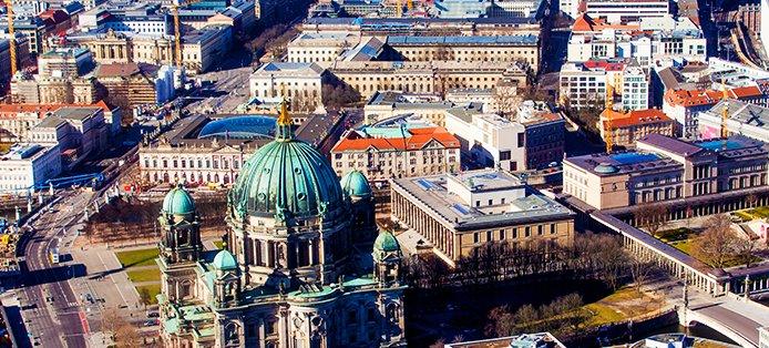 Prognose für 2030: In welchen deutschen Großstädten steigen die Immobilienpreise?
