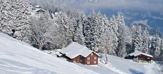 Energie sparen im Winter