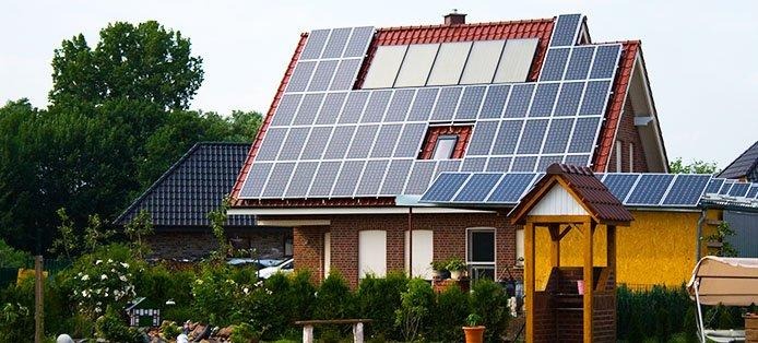 Das Energiesparhaus: Schont die Umwelt und euren Geldbeutel dauerhaft!