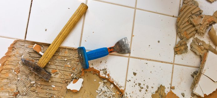 Baupfusch beim Hausbau – Wie verhindern Bauherren Schäden durch Baumängel?