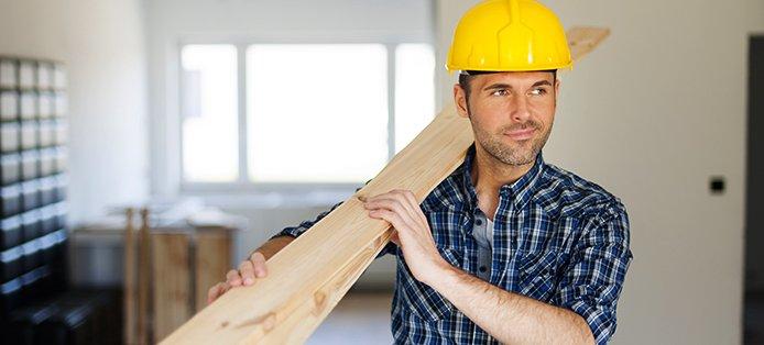 Top Musterhäuser anschauen und Vorteile der Holzkonstruktion erfahren