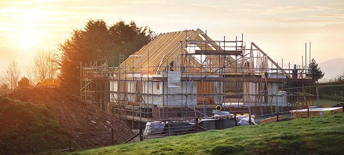 Top Tipps für die Planung und den Bau von energieeffizienten Häusern